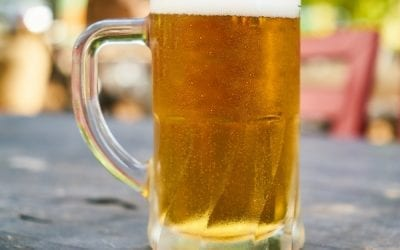 Lager drinking trends in the UK